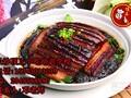 云南什么地方学习湘菜培训学校梅菜扣肉的家常做法最正宗的湖南做法去长沙顶正图片