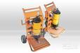 LYC-J系列聚结脱水滤油机液压油滤油机