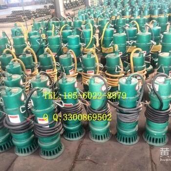 广东吴川BQW30-100-22防爆潜水泵精益求精