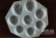 无锡PET吸塑制品南京水果吸塑包装盒PVC环保食品级猕猴桃塑料盒江苏吸塑托盘套装