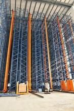 罗湖区物流园大型仓储重型货架回收、南山区工厂仓库货架旧设备回收