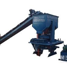 机制炭成型设备