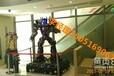 娱乐机器人唱歌跳舞讲故事