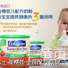 婴儿用品进口香港快件进口清关报关代理