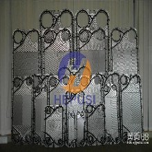 常州阿法拉伐M6M10M15钛板板式换热器板片生产厂家