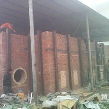 砌筑设计维修各种工业窑炉