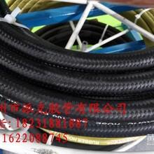 SAE100R5钢丝编织液压胶管