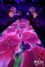 耀影全息科技专注裸眼3D全息投影与舞台特效供应商