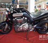 供应雅马哈MT-01摩托车具体参数产品外观好看颜色多样图片