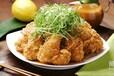 韩式美味炸鸡