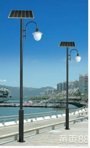 重庆太阳能路灯生产厂家