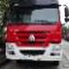 迎双十一江特牌16吨豪沃后双桥水罐消防车厂家降价8000元图片