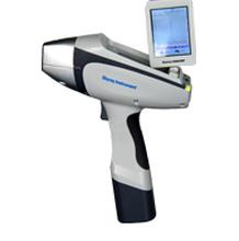 手持式光谱分析仪