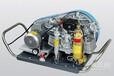profi-lineII可移动式压缩机