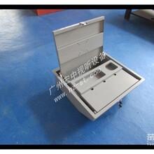 厂家热销手动带键盘鼠标翻转器
