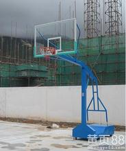学校篮球架厂家生产篮球架篮球架的规格
