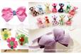 大量出售蝴蝶结雪纱织带礼盒包装带雪纺带雪纱带可加工