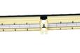赖工通信110型跳线架,综合布线产品批发货源