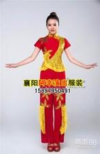 襄阳开门红舞蹈演出服装出租租赁