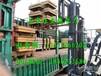 巴彦淖尔铁路线路用水泥界桩水泥百米桩