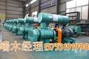 青浦天然气增压直连风机二叶批量供应天然气增压风机大量供应
