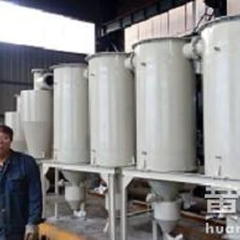 关于木炭厂土窑烟气处理设备的选择