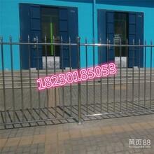 安平护栏网厂家供应阳台锌钢防盗窗,阳台锌钢合金护栏网坚固,美观。图片