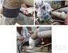 合肥索雷水激活缠绕带技术修复管道泄漏