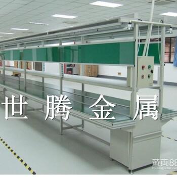 供应汉中生产车间装配工作台钳工工作台工具桌货到付款