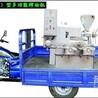 榨油機金泉機械高效螺旋榨油機