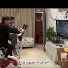 风靡全球的健身运动产品,帅动智能游戏健身器材!