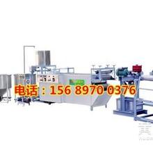 豆腐皮加工机器多少钱豆腐皮机械价格重庆豆腐皮机图片