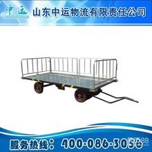 XL01系列散装行李拖车图片