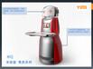 火锅店送餐机器人拖车机器人首年售价28000一米机器人