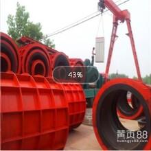 中智乔重工已认证渭南水泥制管机水泥制管机械哪家好