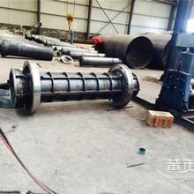 中智乔重工图水泥制管设备报价和田离心式水泥制管设备