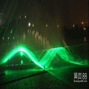 供应20w全彩喷泉激光灯,舞台激光灯,楼顶激光灯