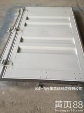 集装箱标准门、标准集装箱门齐全配件选信合
