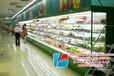 张家界水果保鲜柜经销商代理商一台价格-合肥优凯