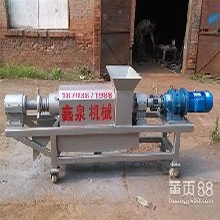 鑫泉机械多图_安阳县大型鸡粪脱水机厂家图片
