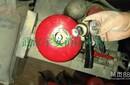 武汉干粉灭火器年检维修,换粉加压定点单位