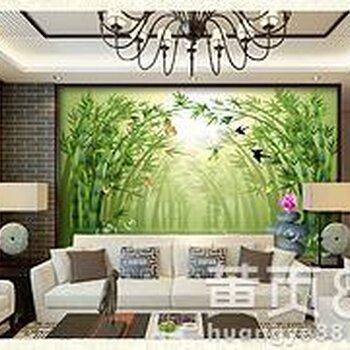 寻找电视背景墙南阳方凡彩印提供的客厅电视背景墙价钱怎么样