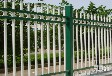 围栏栏栅铁艺护栏花园草坪栅栏小学学校别墅绿化围栏防盗网护栏网